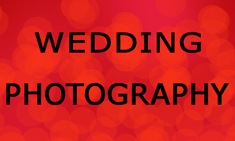 Thumbnail for Important Things For Wedding Photography